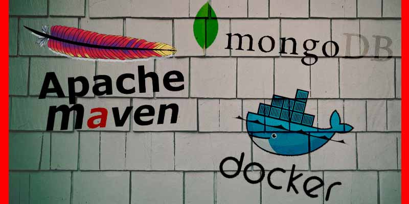 Create A MongoDB Docker Container with Attached Storage Volume